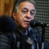 Logo Entrevista a Nestor Pitrola en Va por vos, por Radio con Vos