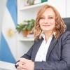 Logo Miriam Lewin entrevistada por Luisa Valmaggia en Radio Nacional