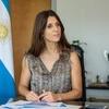 """Logo Inés Arrondo: """"estamos trabajando en recuperar el financiamiento directo para el alto rendimiento"""""""