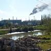 """Logo Bernardo Bastida: """"En Dock Sud hay contaminación y se hace oídos sordos"""""""