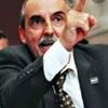 Logo Guillermo Moreno :Kirchner le puso el Cuerpo a la patria.Guillermo Borna