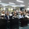 Logo Calentando motores: Elecciones 2017 en Quilmes