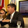 Logo La Zurda Mágica-Entrevista a Pablo Catan secretario de Deportes de la provincia de Santa Fe