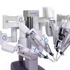 Logo Da Vinci: el cirujano robot