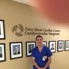 Logo 📻@LibermanOnLine Dr Marcelo Nahin, cirujano cardiovascular, diploma de honor de UBA
