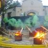 Logo Segundo día de protesta en SENASA por pase planta de personal jerárquico