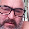Logo Ricardo Streiff es Delfino Rufini, poeta del ciclo Los criadores
