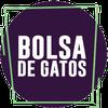 Logo Penny Peligro en Bolsa de Gatos