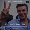 Logo Fiesta popular entrevista al Profe Romero