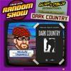 logo Dark Country, una adaptación muy particular | GUION Y DIBUJO: Columna de Historietas