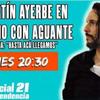 Logo MARTIN AYERBE - REACTIVACIÓN DEL ASTILLERO RIO SANTIAGO Y EL IMPACTO REGIONAL RELACIONADO