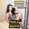 Logo ENTREVISTA | Paula Maffia en MALDITA SUERTE por FM el Destape Fm 107.3 | 23-12-19