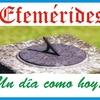 Logo Hoy es miernes- Efemerides
