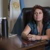 """Logo Laura Velasco: """"El no ingreso de Grabois a Colombia fue por cuestiones políticas"""""""