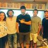 Logo #TomaYDaca | Juan Grabois en Radio Con Vos