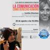 Logo Cien años de la Radiodifusión Argentina: reflexión de Tina Gardella