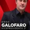 Logo Diego Galofaro en Puro Fútbol