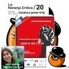 """Logo """"Osvaldo Bayer 2021"""" un concurso literario convocado entre dos países, Argentina y Chile"""