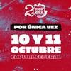 """Logo """"Estilos y ritmos se conjugan de la mejor manera en Cosquín Rock, pasaron más de 100.000 personas"""""""
