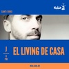 Logo ELDC  El Living de Casa por Radio a