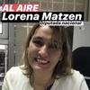 Logo Lorena Matzen - Diputada nacional