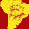 Logo Conversatorio con Alejandro Mastellone sobre Marxismo en Latinoamérica