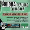 Logo Ahora Realidad Ciudadana