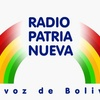 Logo Referente comunicadora de la Red Patria Nueva de Bolivia en Abramos La Boca