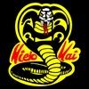 Logo Carioland Review de Cobra Kai y Karate Kid