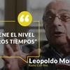 Logo Leopoldo Moreau: La Corte Suprema está agotada y no tiene jerarquía institucional, ni jurídica 05-10