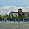 """Logo Martina Noailes: """"Boca quiere esos terrenos hace años"""""""