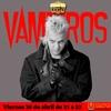 Logo La Moviola Radio - Programa Nº 7 - Vampiros