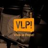 Logo Gustavo Lazzari con Nico Yacoy VLP! 14/MAY/2020