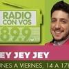 Logo Último programa de JEY JEY JEY