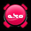 Logo EKOPARTY, la cumbre de Hackers - Federico Kirschbaum en entrevista en Radio LU5 Neuquén