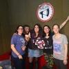 Logo Otra Ronda Radio - Entrevista a Las chicas solo quieren jugar ping-pong - Martes 09 de Octubre de 18