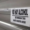 Logo FARMACIAS SIN ALCOHOL: tiene precio máximo y se ofrece por canales alternativos