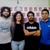 Logo Entrevista a Soledad Mársico, cantante de Ideas al fuego