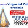 Logo Cobertura visita de la Virgen del Valle a Famaillá