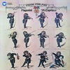 Logo Las fantasías del caminante (Santiago Giordano) Paganini 24 caprichos