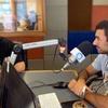 Logo Entrevista a Cristian Traverso en Crack Deportivo