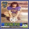 """Logo  #AntonioApud en #BOCAPASIONTOTAL con  @PampaAranda """" @__CarlitosTevez se fue de Boca como un grande"""