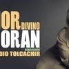 Logo Ay Amor Divino - Mercedes Moran