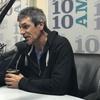 Logo Entrevista a Enrique Saravia en Tirando Paredes