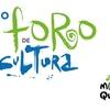 Logo Federico Bonaldi con todo los que va a pasar en el 1er Foro de Cultura en AVELLANEDA