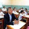 Logo Macri pidió apertura de Escuelas - Las visiones compañeras - HUMOR
