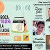 """Logo """"Vamos la copa de leche"""" ((Radio)) programa 108 completo LUNES 13/07/2020"""