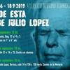 """Logo Rubén López: """"De mi padre recuerdo el compromiso con sus compañeros de lucha"""""""