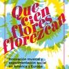 """Logo @GabrielCocaro en #LaCasaInvita por @AM750. Hoy: """"Que cien flores florezcan"""""""