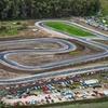 Logo El Kartodromo de Gualeguay tuvo pruebas el domingo
